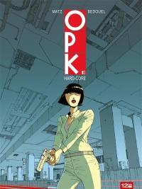 OPK. Volume 2, Hard-core
