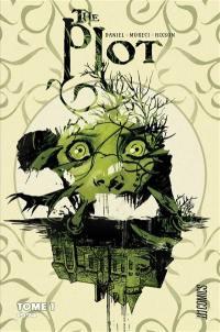 The plot. Volume 1, 1974
