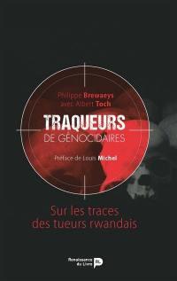 Traqueurs de génocidaires
