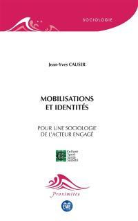 Mobilisations et identités