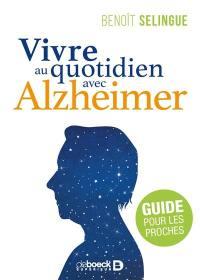 Vivre au quotidien avec Alzheimer