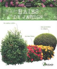 Haies de jardin