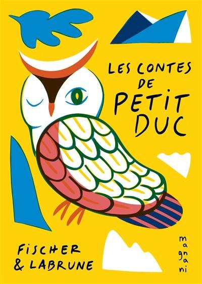 Les contes de Petit duc