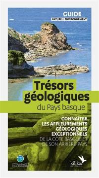 Trésors géologiques du Pays basque