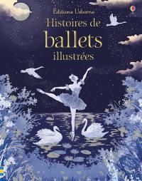 Histoires de ballets illustrées