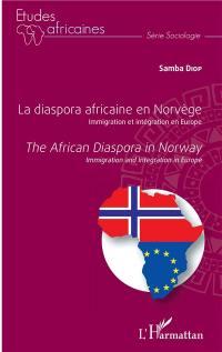 La diaspora africaine en Norvège