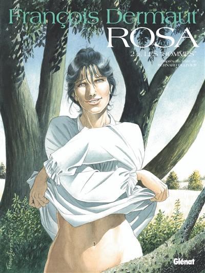 Rosa. Volume 2, Les hommes