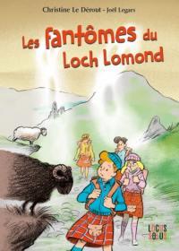 Les fantômes du Loch Lomond
