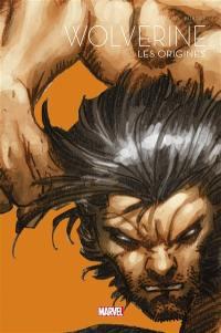 Wolverine : les origines