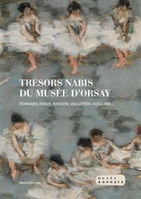 Trésors nabis du Musée d'Orsay