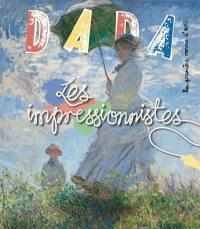 Dada, n° 235. Les impressionnistes