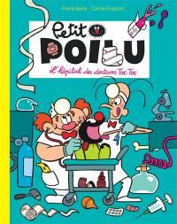 Petit Poilu, L'hôpital des docteurs Toc-Toc