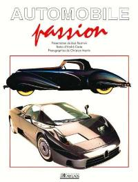 Automobile passion