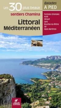 Littoral méditerranéen