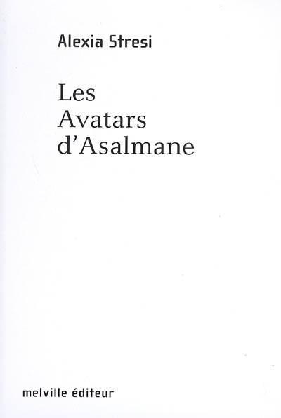 Les avatars d'Asalmane