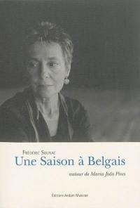 Une saison à Belgais