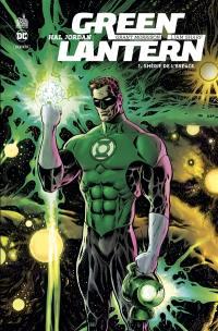 Hal Jordan. Volume 1, Shérif de l'espace