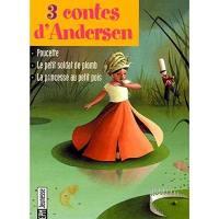 3 contes d'Andersen