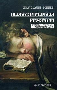 Les connivences secrètes