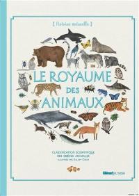 Le royaume des animaux