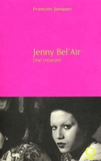 Jenny Bel'Air