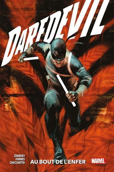 Daredevil. Volume 4,