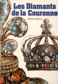 Les diamants de la Couronne
