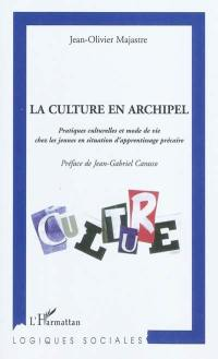La culture en archipel
