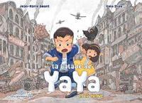La balade de Yaya. Volume 1, La fugue