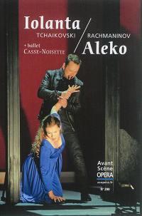 Avant-scène opéra (L'). n° 290, Aleko