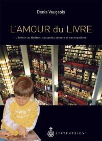 L'amour du livre