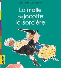 La malle de Jacotte la sorcière