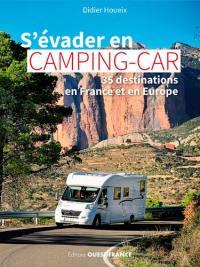 S'évader en camping-car