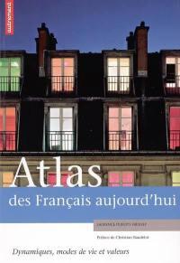 Atlas des Français aujourd'hui