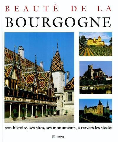 Beauté de la Bourgogne