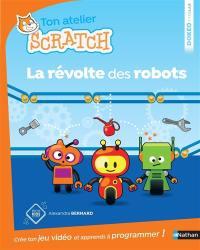 Ton atelier Scratch