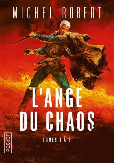 L'ange du Chaos,