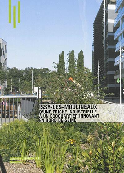 Issy-les-Moulineaux