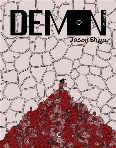 Démon. Volume 4