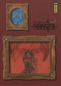 Monster. Volume 9,