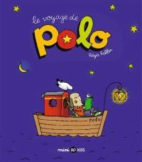 Polo. Volume 1, Le voyage de Polo