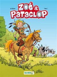 Zoé & Pataclop. Volume 1,