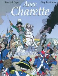 Julien et Marie-Jeanne. Volume 1, Avec Charette