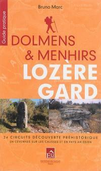 Dolmens & menhirs