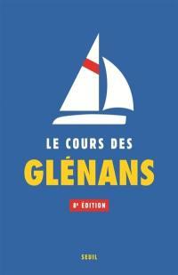 Le cours des Glénans