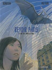 Revoir Paris. Volume 2, La nuit des constellations