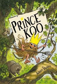 Prince Koo,