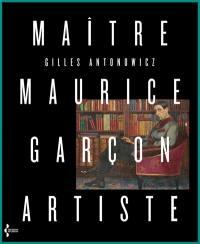 Journal Maurice Garçon