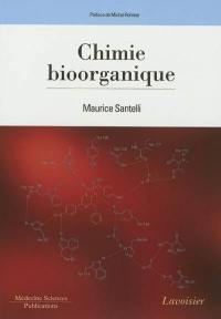 Chimie bioorganique