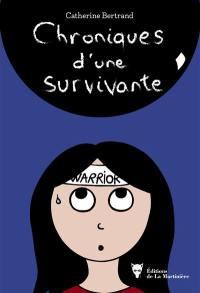 Chroniques d'une survivante